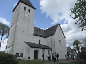 DSCF0007, Kirche in Berghausen